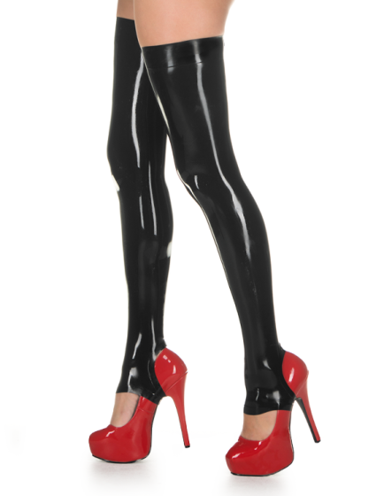 Stirrup Stockings