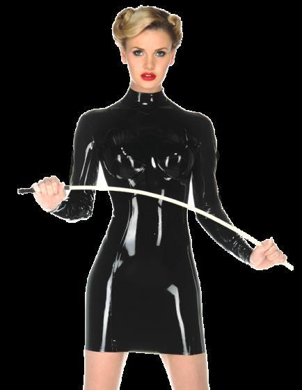 Seduction Dress