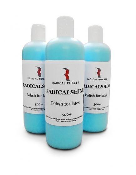 Radicalshine Latex Polish