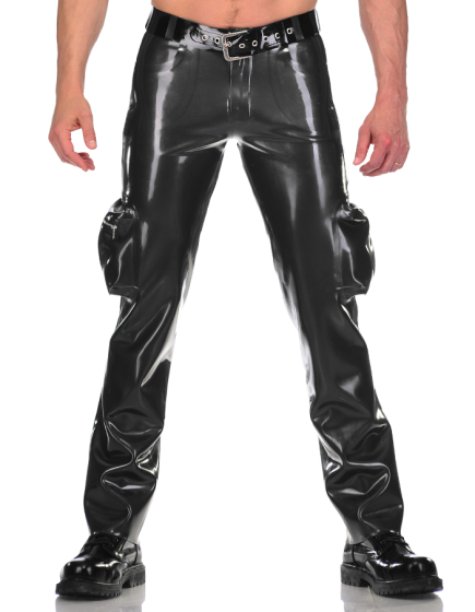 Relentless Combat Trousers