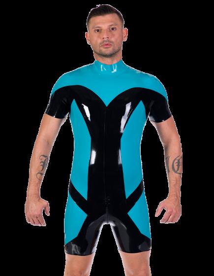 Delorean Surfsuit