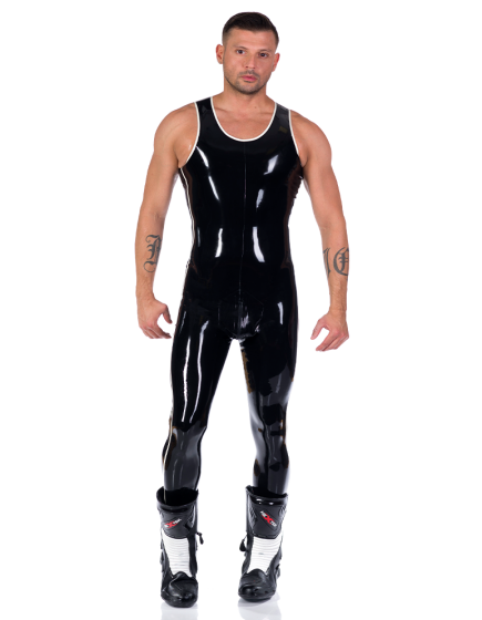 Digger Catsuit