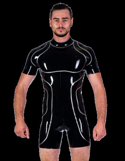 Tron Surfsuit