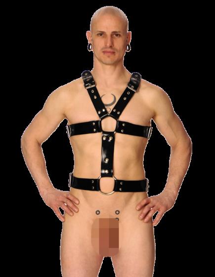 Hermes Harness