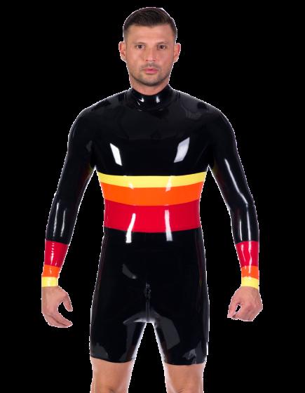 Tyson Surfsuit (long sleeves)