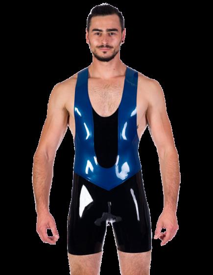 Elite Wrestler Suit