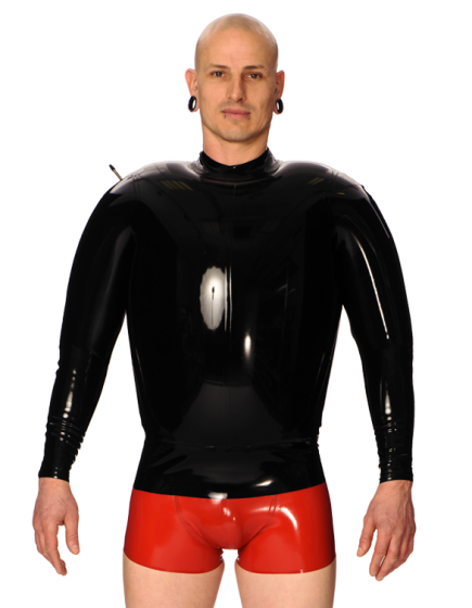 Male Inflatable Top