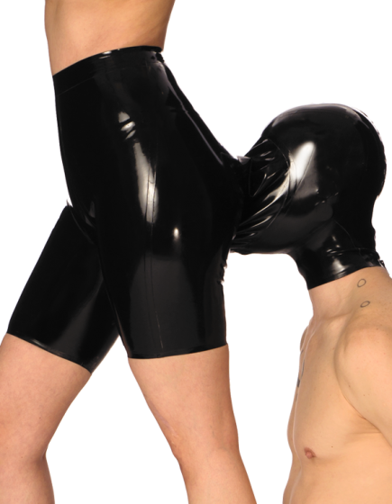 Female Ass Worship Shorts
