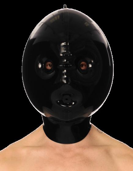 Inflatable Hood