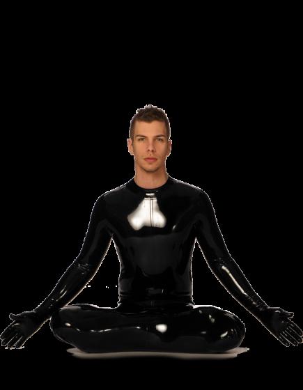 Buddha Bodybag