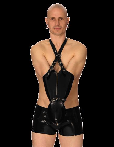 Inflatable Armbinder