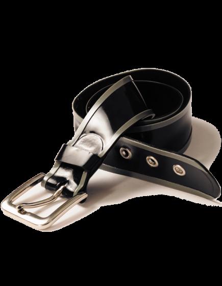 Trimmed Belt