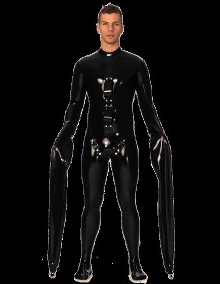 Houdini Straitjacket Catsuit