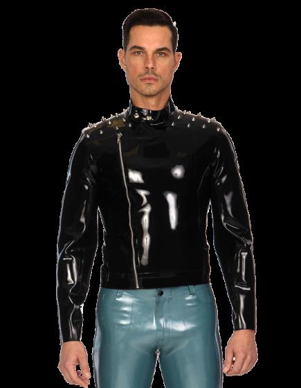 Jagger Jacket
