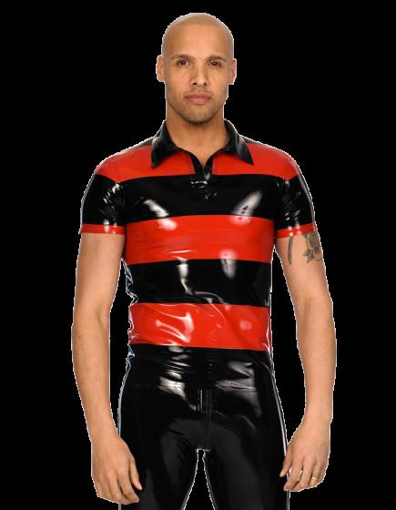 Menace Polo Shirt