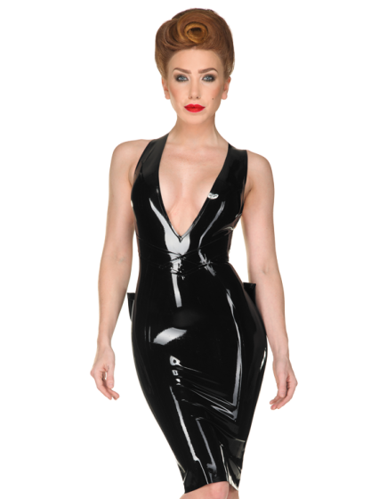 Bonnie Dress