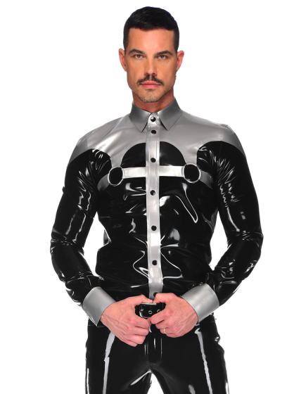 Clencher Harness Shirt