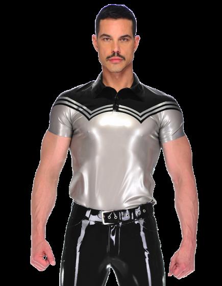 Anchor Polo Shirt