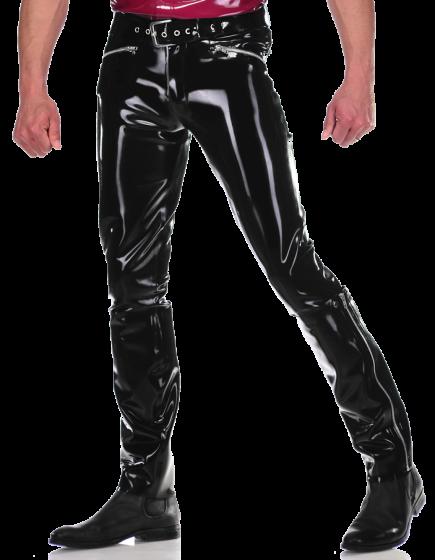 Gaiter Jeans