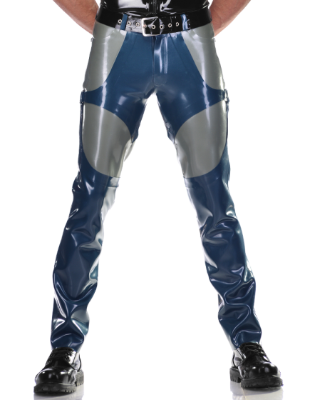 Nuclear Jeans