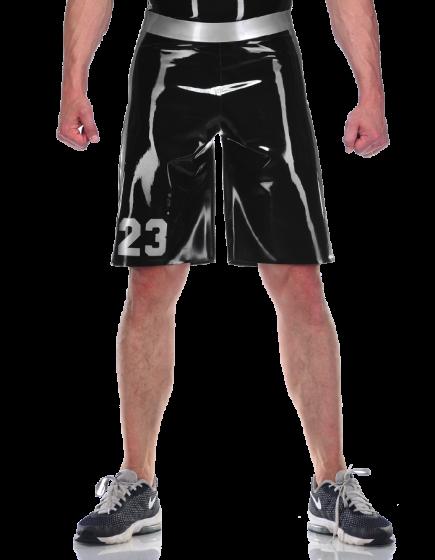 Digit Basketball Shorts