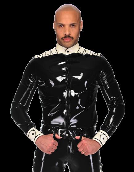 Regents Button Shirt (Long Sleeves)