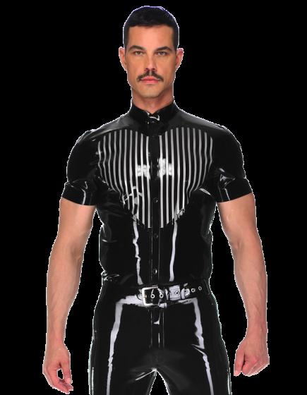 Cupid Button Shirt (Short Sleeves)