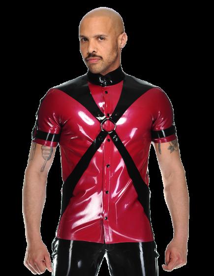 Challenger Harness Shirt (Short Sleeves)
