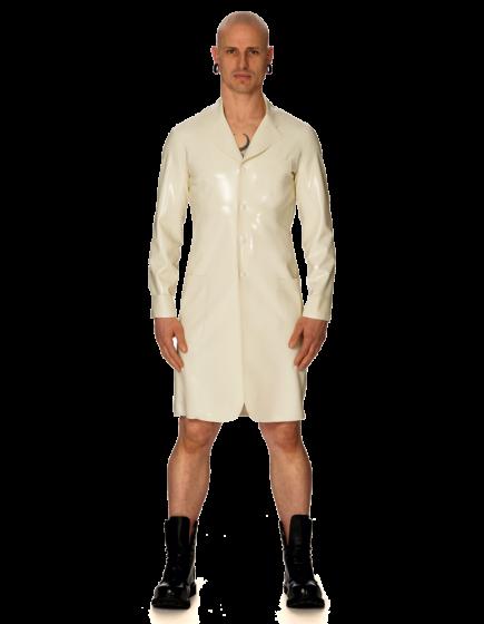 Dr. Jekyll Coat