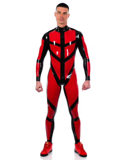 Turbo Boost Catsuit