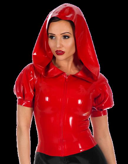 Scarlet Top