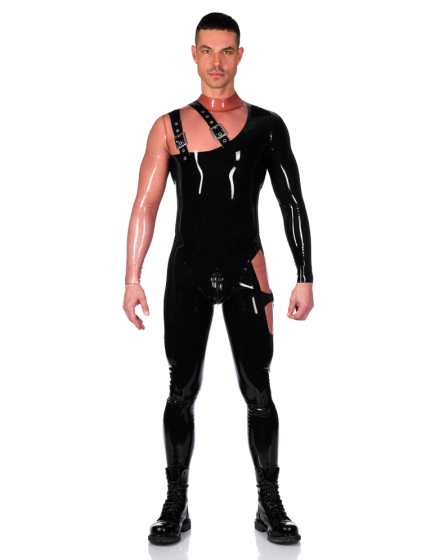 Stealth Catsuit