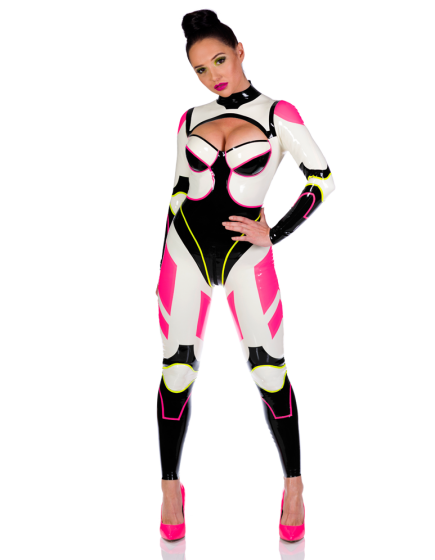 Andromeda Catsuit