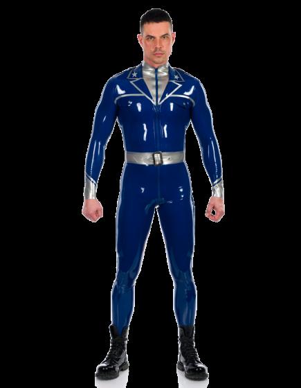 Commander Catsuit