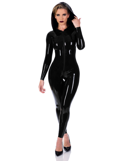 Scarlet Catsuit