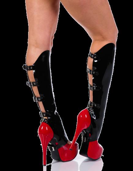 Buckle Shoe Stirrups