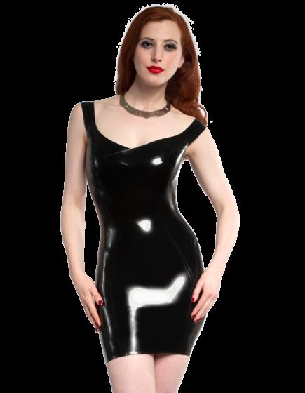 Gina Dress