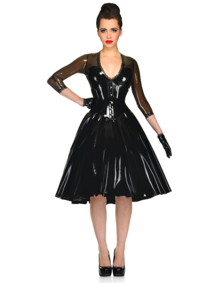 Rebelle Dress