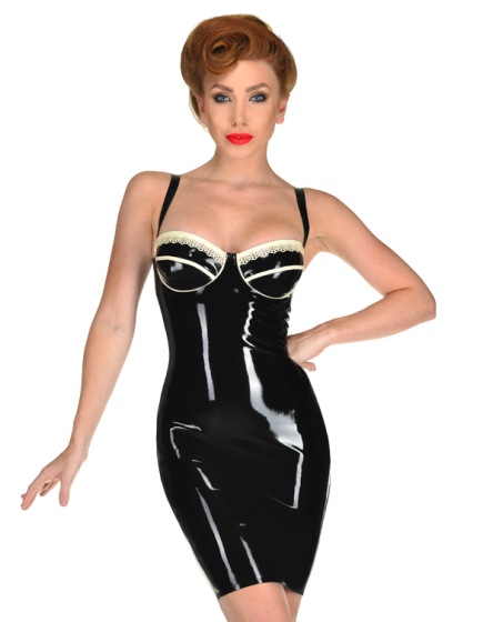 Renoir Dress