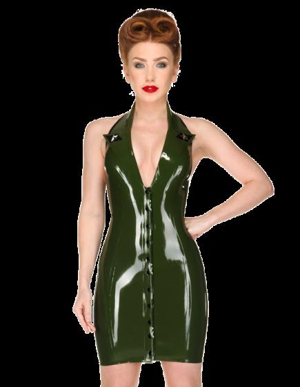 Admiralda Dress