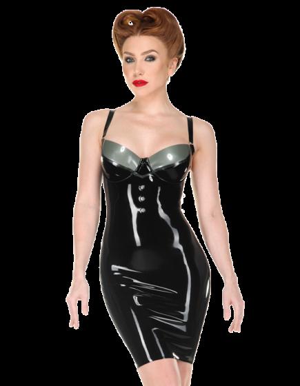 Elysee Dress