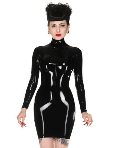 Matrix Dress