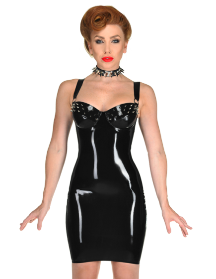 Domitia Dress