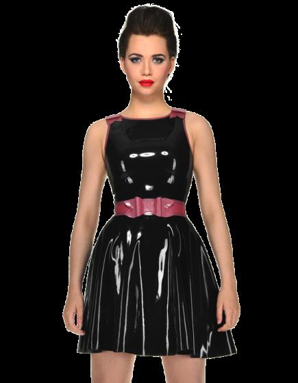 Galla Dress