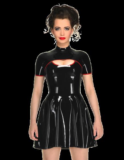 Goddess Swing Dress