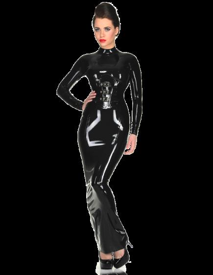 Miranda Corset Dress