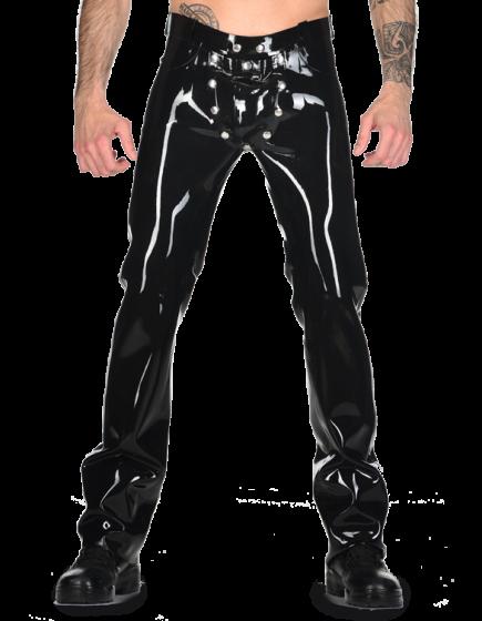 Codpiece Jeans