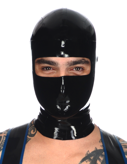 Shinobi Hood