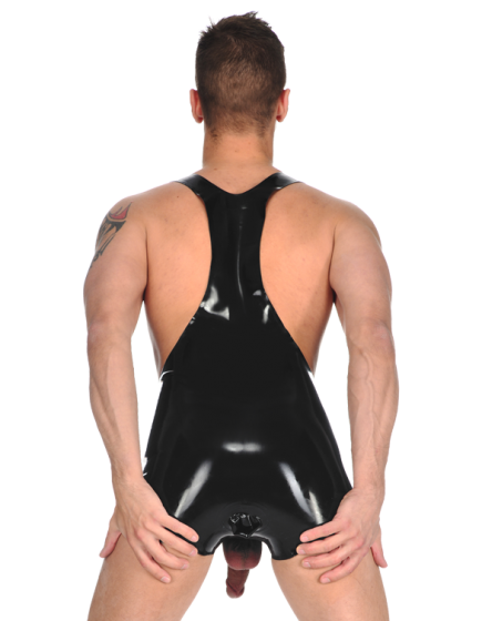 Stimulus Wrestler Suit