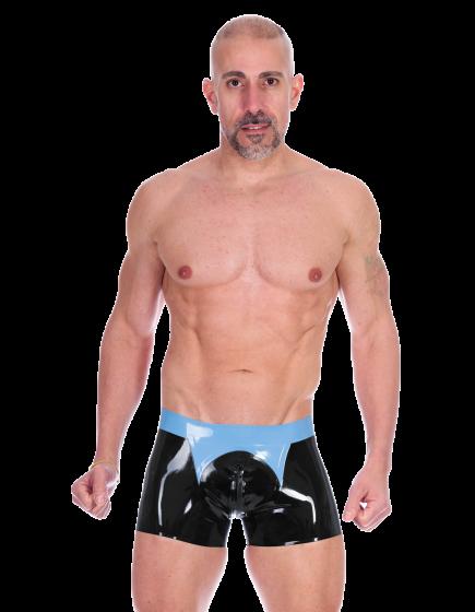 Bolsa Shorts